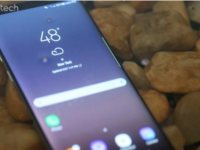 سامسونغ تكشف عن هاتفها غالكسي S8