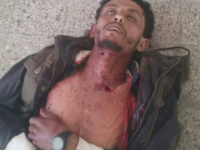 The abduction of two soldiers from the security belt forces and a car carrying Dina supply