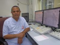 """في تقليد شهري: مستشفى عدن الألماني الدولي يستضيف استشاري جراحة وقسطرة الأوعية الدموية """"العامري"""""""