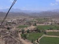 تفاصيل سير  المعارك في جبهات شمال محافظة الضالع