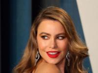 نجمة التلفزيون صوفيا فيرغارا أعلى الممثلات أجراً في العالم