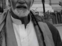الشيخ بن حبريش يعزي في وفاة الشخصية الاجتماعية الشيخ محمد بن صالح الكسادي