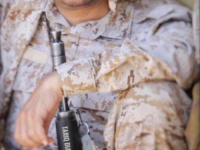 مصرع مساعد قائد المنطقة العسكرية السابعة محور الجوف وضابط آخر في جبهة أبين