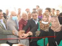 نيران سوقي والوالي يشاركان في تدشين مخيم بازرعة الجراحي الأول بالعاصمة عدن