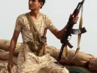 قائد قوات الدعم والاسناد يعزي باستشهاد البطل صالح محمد صالح
