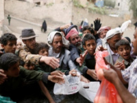 رويترز .. مؤتمر جديد لمانحي اليمن في مارس القادم
