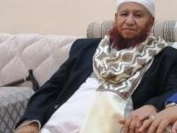 محافظ العاصمة عدن يُعزّي الدكتور عبدالله العليمي في وفاة والده