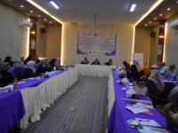 """في جلسة استماع ..مناقشة التمييز ضد الحقوق السياسية للمرأة """""""