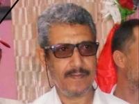 محافظ العاصمة عدن يُعزّي في وفاة القيادي الجنوبي الكبير أمين صالح محمد