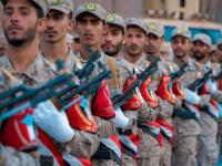 المتحدث الرسمي باسم القوات الجنوبية يهنئ جميع جنود وصف وضباط وقيادة القوات المسلحة بمناسبة عيد الفطر المبارك