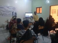 مبادرة التكافل الاجتماعي تدشن دورة حل النزاع في منطقة الممدارة -الشيخ عثمان